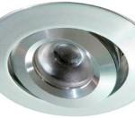 LED-belsyning